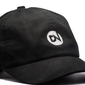 Black DN Hat